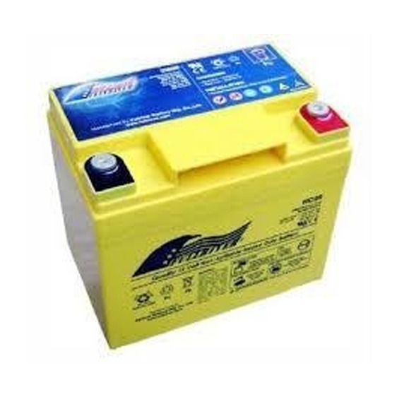 HC35 Fullriver HC Series AGM Battery