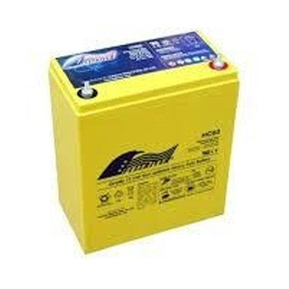 HC60 Fullriver HC Series AGM Battery (Extreme 60)
