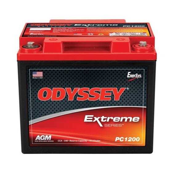 PC1200MJT Odyssey Extreme AGM Battery