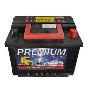 Premium Batteries Automotive 54519