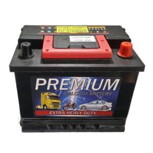 Premium Batteries Automotive 55559