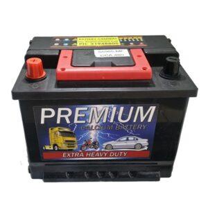 Premium Batteries Automotive 55565