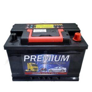 Premium Batteries Automotive 56318