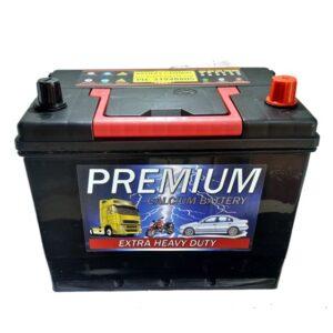 Premium Batteries Automotive 65D26L