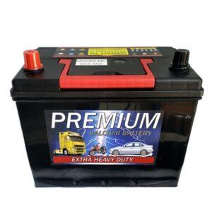 Premiun Batteries Automotive 65D26R