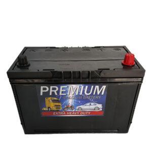 Premium Batteries Automotive 75D31L