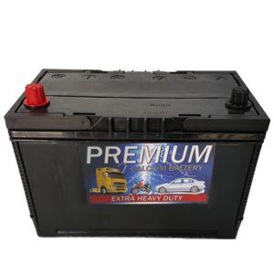 Premiun Batteries Automotive 75D31R