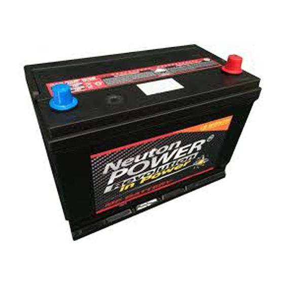 Neuton Power Comerical Vehicle Range 95d31l Battery