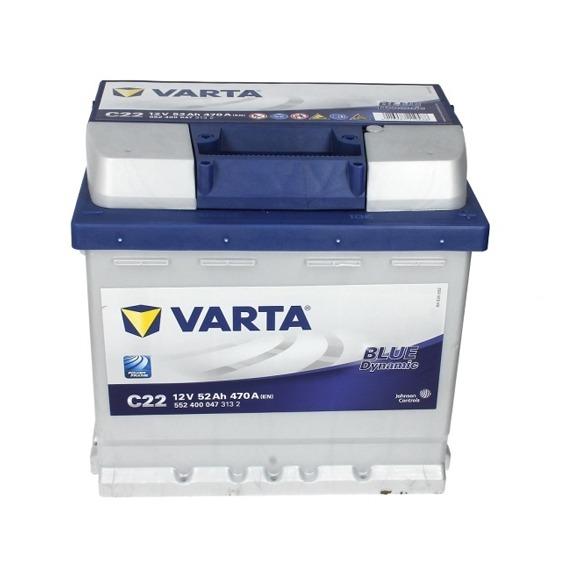 Varta Auto CC22 571043