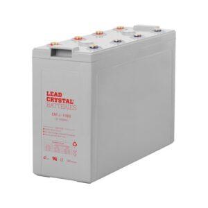 Lead Crystal CNFJ-1000