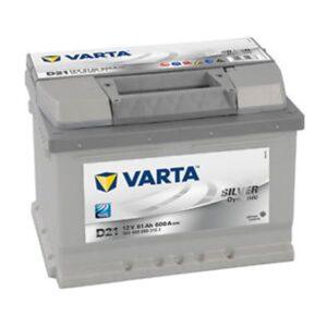 Varta Auto D21 561400
