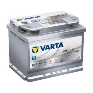 Varta Stop Go D52 560901