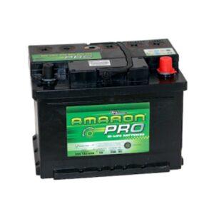 Amaron Pro Series Din55