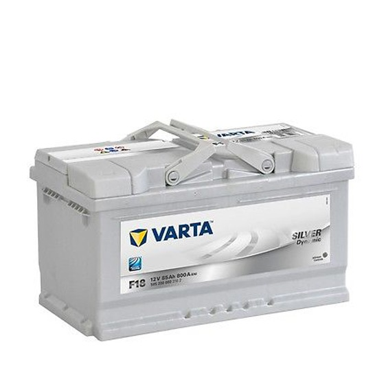 Varta Auto F18 585200