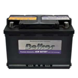 Delkor Start Stop LN3 (DIN66H)