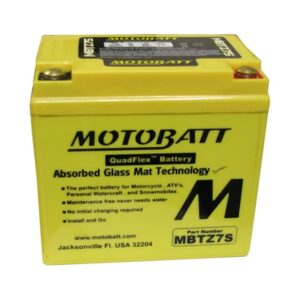 Motobat MBTZ7S