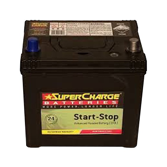Supercharge Batteries EFB MFD31EF