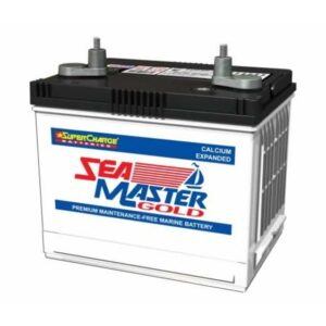 Supercharge Batteries SeaMaster Gold MFM48