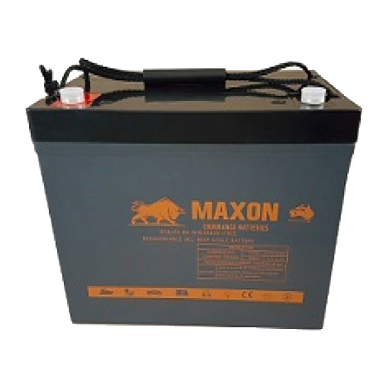 Maxon Endurance Deep Cycle MXEG12-120