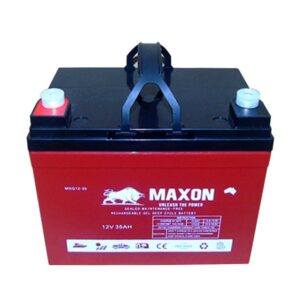 Maxon Power Deep Cycle MXG12-35