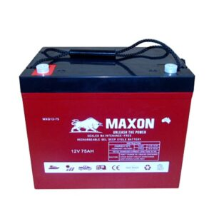 Maxon Power Deep Cycle MXG12-40