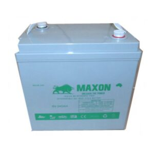 Maxon Power Deep Cycle MXG6-240