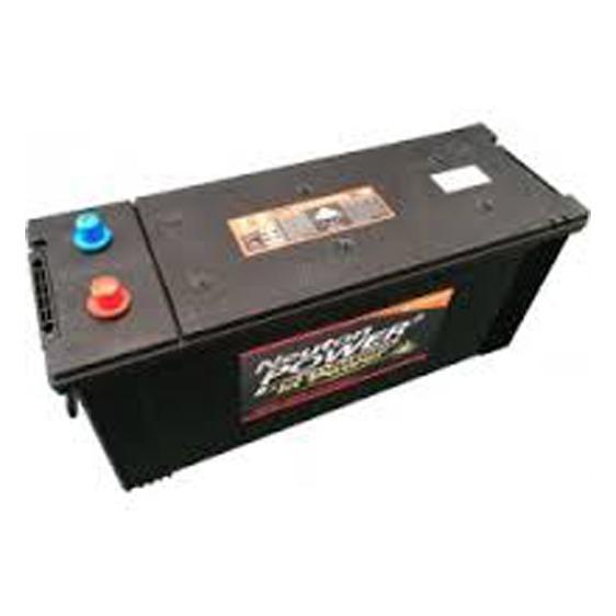 Neuton Power Comerical Vehicle Range NPN120