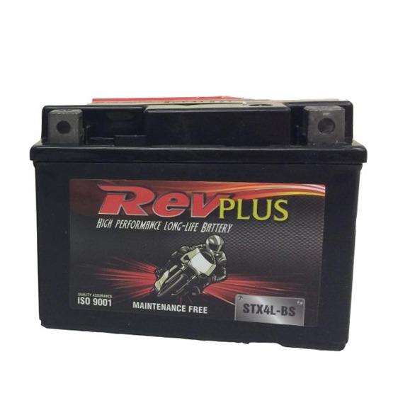 Revs Plus Heavy Duty STX4L-BS