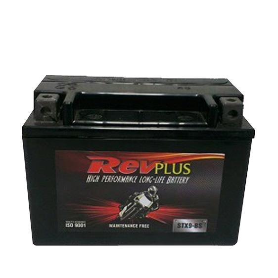 Revs Plus Heavy Duty STX9-BS
