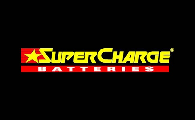 Super Charge Logo
