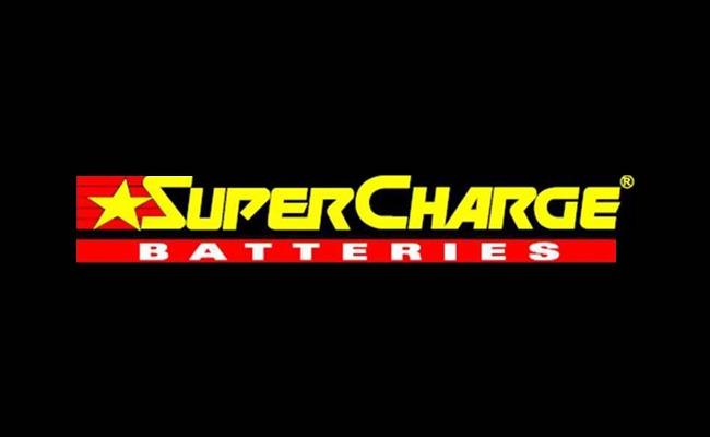 Super Charge Logo