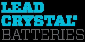 Lead Crystal Batteries Logo 2