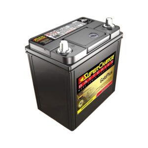 Supercharge Batteries Gold Plus MF40B20ZAL