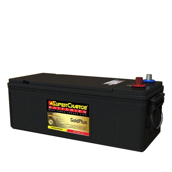 Supercharge Batteries Gold Plus MFN94