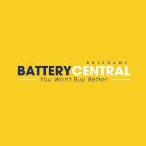 Battery Central Brisbane