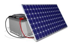 Solar Batteries Brisbane