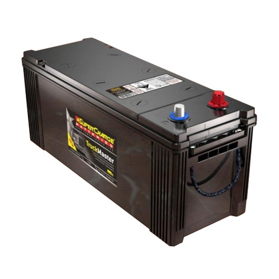 Supercharge Batteries Truckmaster TMN120P