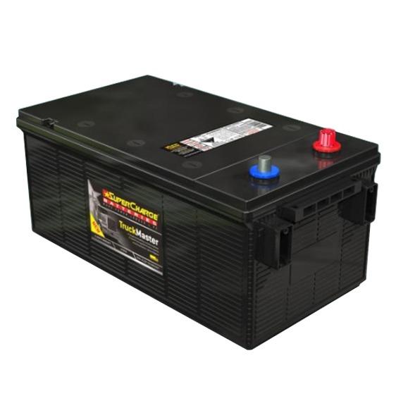 Supercharge Batteries Truckmaster TMN200P