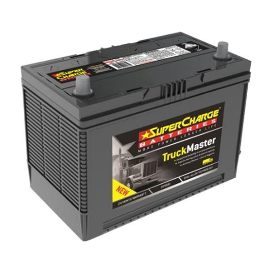 Supercharge Batteries Truckmaster TMN70ZZ