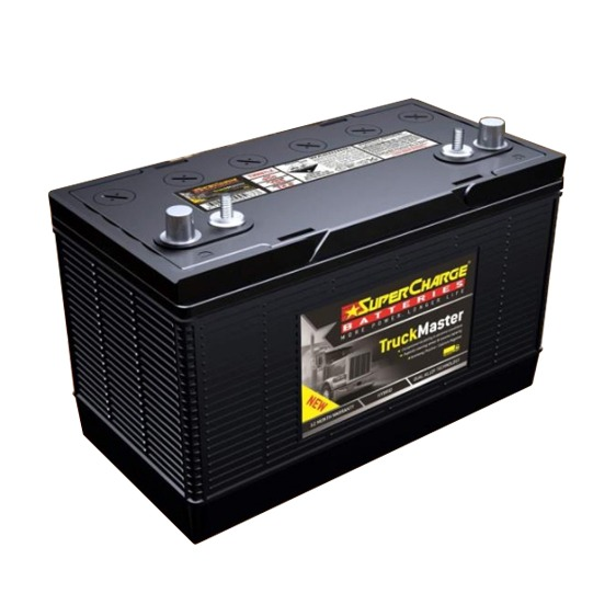 Supercharge Batteries Truckmaster TMN87LZ