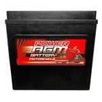 Power AGM Batteries