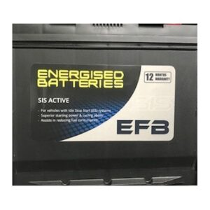 EMF23EFB Energised EFB Battery (Q85)