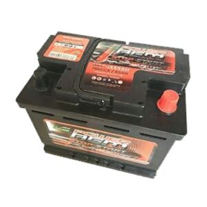 NPC iSS55H Power Crank AGM Stop Start Battery