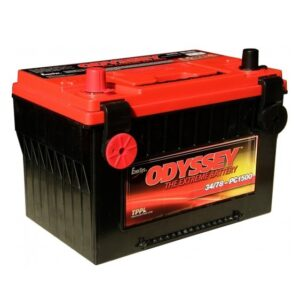 Odyssey Extreme AGM Battery PC1500