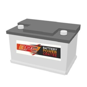 Power AGM Deep Cycle Battery NPC-220