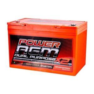 Power AGM Dual Purpose Battery NPCDP-110