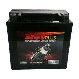 STX14BS Rev Plus Bike Battery (SC)