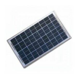 SolarKits Solar Panel 20W Poly