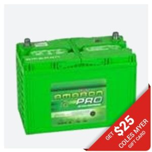 Special Offer Battery-125D31R
