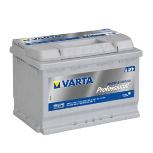 Varta Dual Purpose LFD75 MF Battery